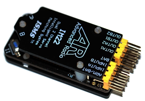 Picture for category AR Servo Matching