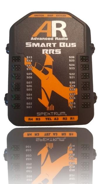 Smart Bus RRS Spektrum