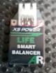 LiFE Balancing circuit