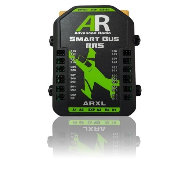 Smart Bus ARXL