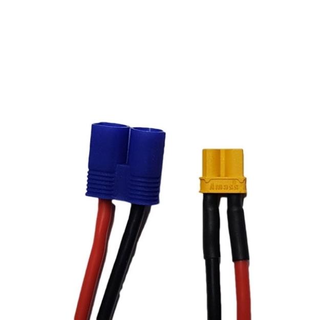 EC3 to XT30 Adaptor