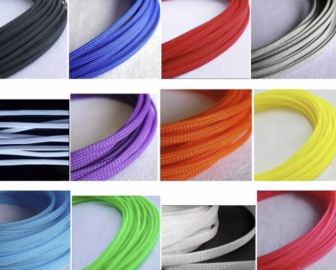 Picture for category Cable Wrap & Ties